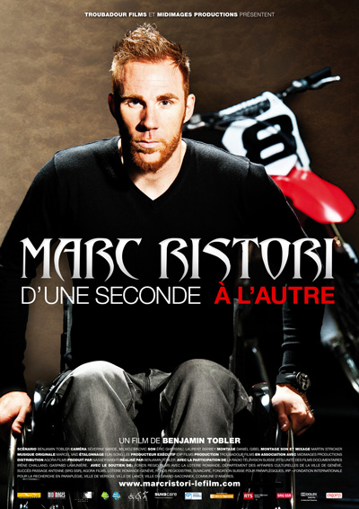 Marc Ristori – from one second to the next